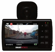 SmartWitness 1080P HD GPS Drive Recorder