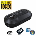 1080P HD Spy Camera with Night Vision