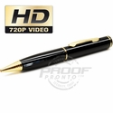 720P HD Spy Pen Camera Recorder - MC-3 Model