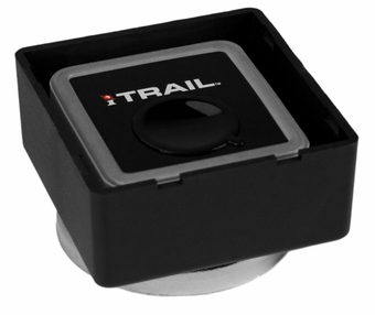 iTrail GPS Tracker with Magnetic Case