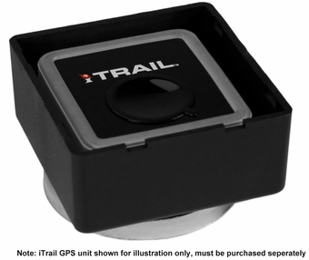 iTrail GPS Logger Magnetic Case