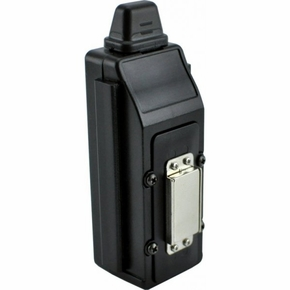 Magnetic GPS Tracker and Logger