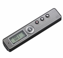 Mini Voice Recorder w/Phone Kit