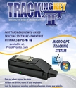 GPS Tracking Key II - Mac & Windows