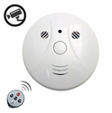 Smoke Detector Hidden Camera SD