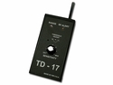 TD-17 Bug and Transmitter Detector