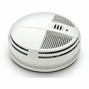 HD Smoke Detector Hidden Camera - Side Lens Model