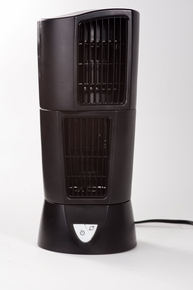 Oscillating Fan with Hidden Camera and Nightvision