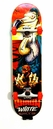 Removable Skateboard Deck Display | Hang Time