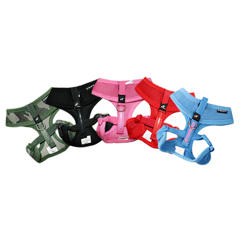 Air Lite Comfort Harness
