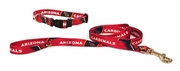 Arizona Cardinals Collar or Leash