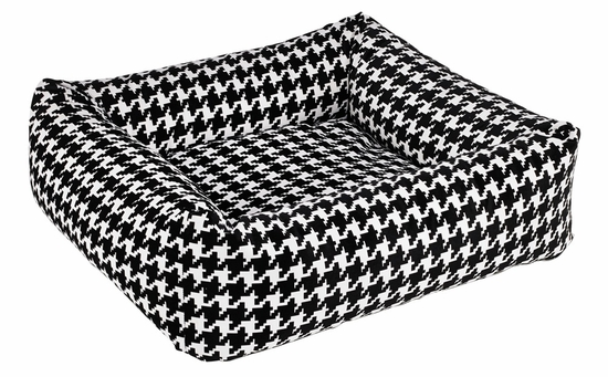 Ascot Check Dutchie Bed