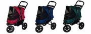 AT3 Generation No Zip All-Terrain Stroller