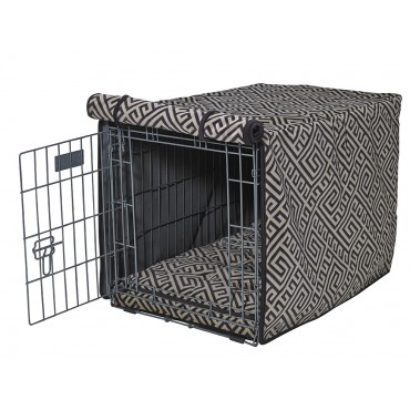 Avalon Crate Mat & Crate Cover