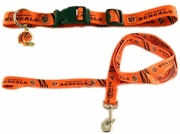 Cincinnatti Bengals Collar or Leash