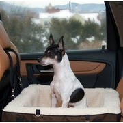 Booster Seats & Pet Barriers