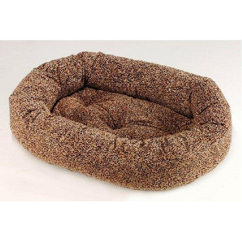 Bowsers Puma Small Donut Bed