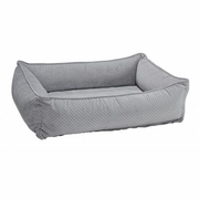 Bowsers Small Nickel Weave Urban Lounger