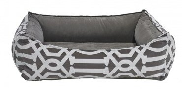 Camelot with Thunder Lining Microvelvet Oslo Ortho Bed