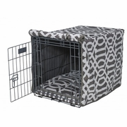 Camelot Microvelvet Crate Mat & Crate Cover