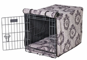 Chateau Crate Mat & Crate Cover