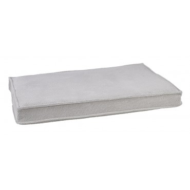 Aspen Chenille  Isotonic Memory Foam Mattress Dog Bed