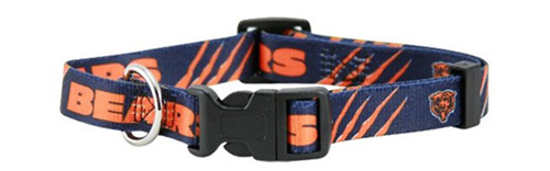 Chicago Bears Collar or Leash