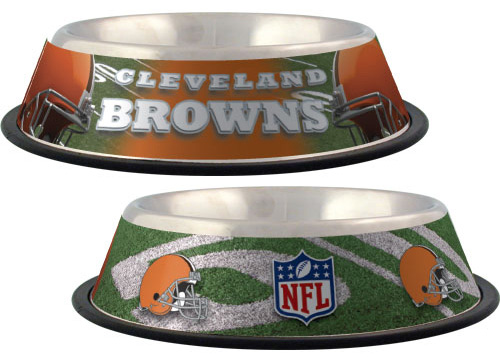 Cleveland Browns Bowl