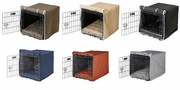 Microlinen Crate Mat and Crate Cover
