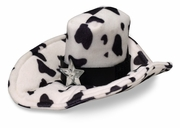 Cowboy Hat - Small
