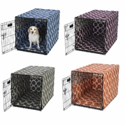 Jax and Bones Crate Cover & Mat Sets
