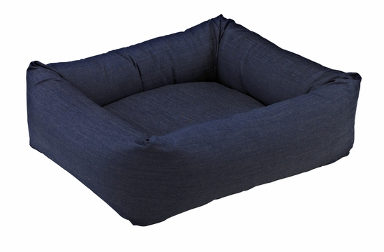 Denim Dutchie Bed