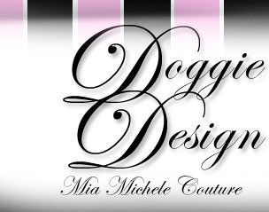Doggie Design Clothing and Pee Pockets