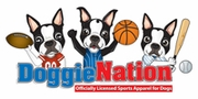 Doggie Nation NFL Team  Clothing