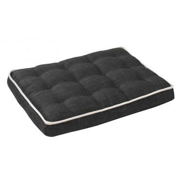 Extra Large Storm Crate Mat with Oyster trim