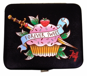 Forever Sweet Small Frame Wallet