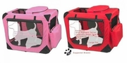 Generation II Delux Portable Soft Crate - Small