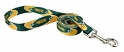 Green Bay Packers Collar or Leash