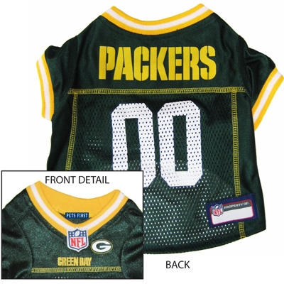 Green Bay Packers Jersey II