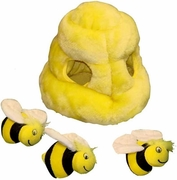 Hide-a-Bee Educational Toy
