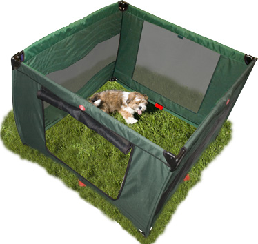 Home 'N Go Pet Pen - X-Large