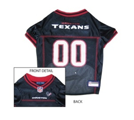 Houston Texans Jersey II