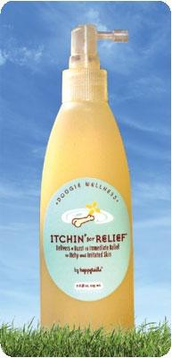 Itchin' for Relief