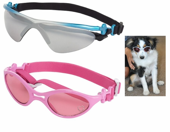 K9 Optix Sunglasses for Dogs