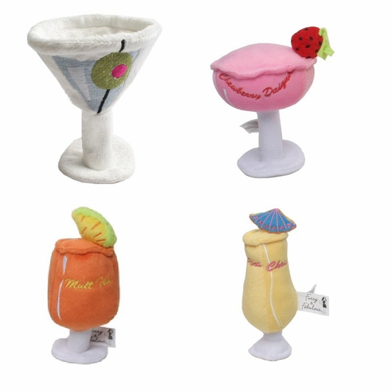 Cocktail  Toys