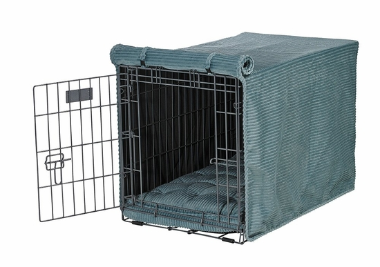 Microcord Crate Mat and Crate Cover