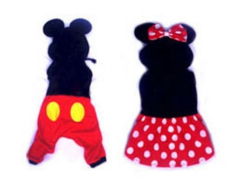 Mouse Boy/Girl Costume