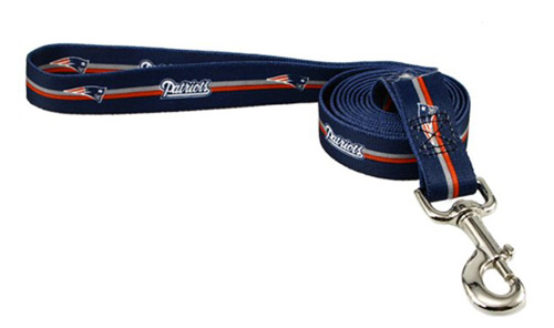 New England Patriots Collar or  Leash