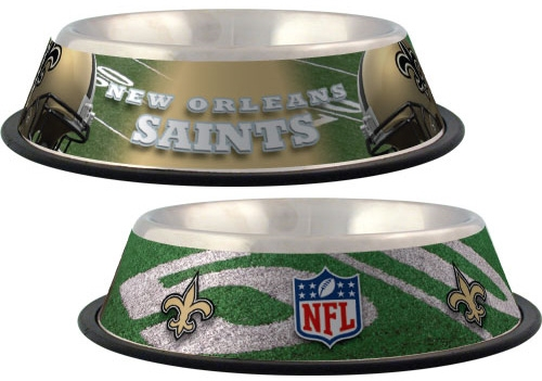 New Orleans Saints Bowl