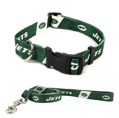 New York Jets Collar or Leash